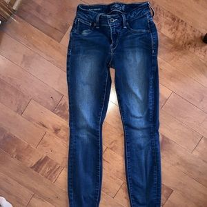00 Lucky Brand Jeggings